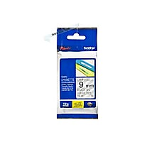 Brother TZe-121 - laminated tape - 1 roll(s) - Roll (0.9 cm x 8 m)
