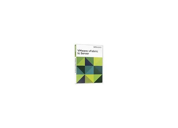 VMware vFabric tc Server - license - 1 processor