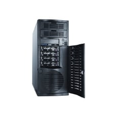 Quantum NDX-8d NAS Backup Appliance with DATASTOR Deduplication,Tower, 8TB