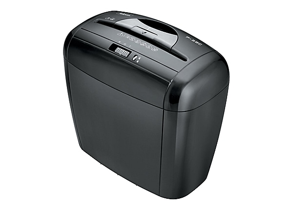 Fellowes Powershred P-35C - destructeur de documents