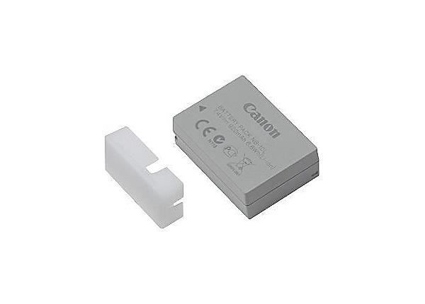 Canon Battery Pack NB-10L battery - Li-Ion