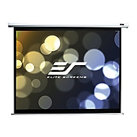 Elite Spectrum Series Electric84V - projection screen - 84 in (213 cm)