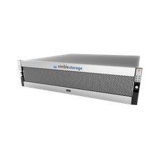 Nimble Storage CS-Series CS260G - hard drive array