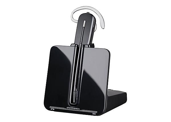 PLANTRONICS CS540/HL10 BUNDLE (BSTK)