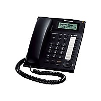 Panasonic KX-TS880B - corded phone with caller ID/call waiting