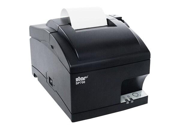 Star SP712ML - receipt printer - two-color (monochrome) - dot-matrix
