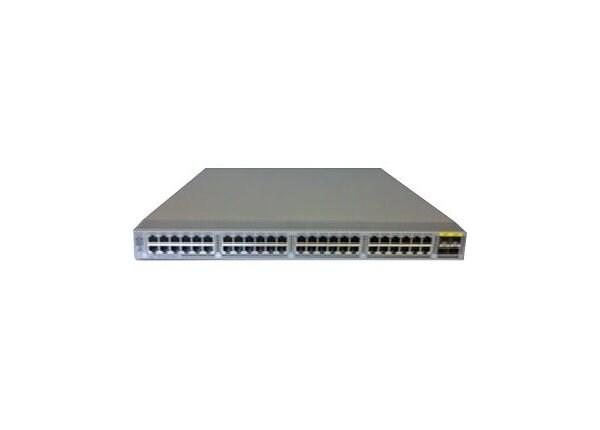 Cisco Nexus 3048TP-1GE 48-Port Gigabit Ethernet Switch