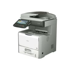 Ricoh Aficio SP 5200s - multifunction ( copier / printer / scanner )
