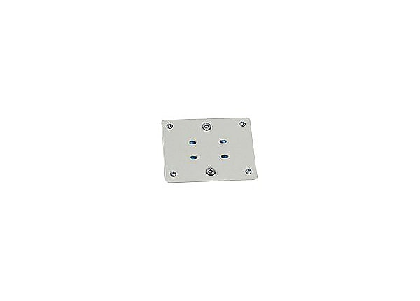 Capsa Healthcare CaviWipe Mount Plate - mounting component