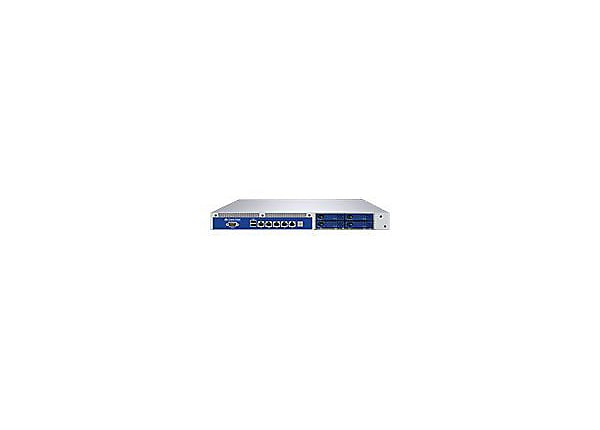 Check Point Smart-1 25 - security appliance
