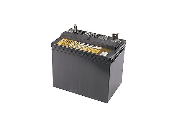 Dynasty - UPS battery - lead acid - 33 Ah