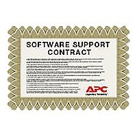 APC Software Maintenance Contract - technical support - for APC InfraStruXu