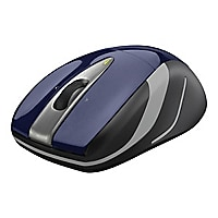 Logitech Wireless Mouse M525 - Blue