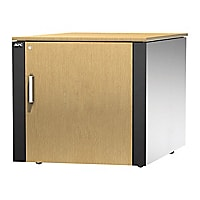 APC NetShelter CX MINI 12U Soundproofed 'Server Room In A Box'