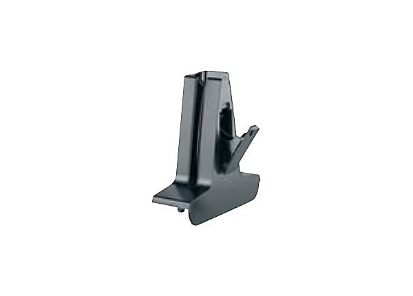 Plantronics Deluxe charging cradle - headset charging stand and battery cha