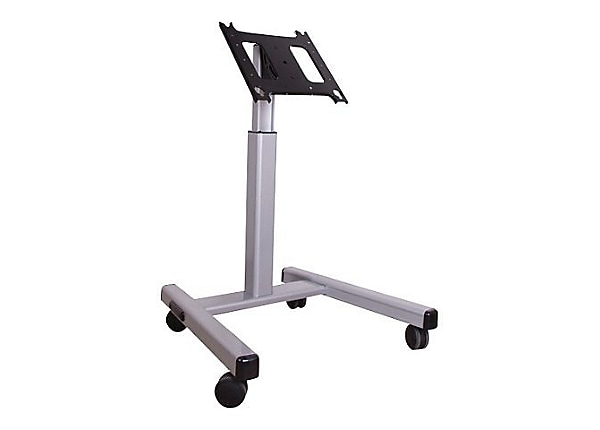 Chief Large Confidence Monitor Cart PFMUS - cart