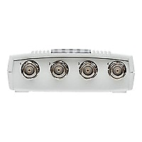 AXIS M7014 Video Encoder - video server - 4 channels