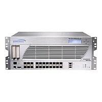 Dell SonicWALL SuperMassive E10800 - security appliance