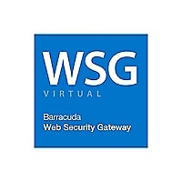 Barracuda Web Security Gateway 610VX - subscription license (3 years) - 1 l