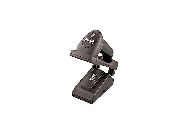 Wasp WWS450 2D Barcode Scanner - barcode scanner