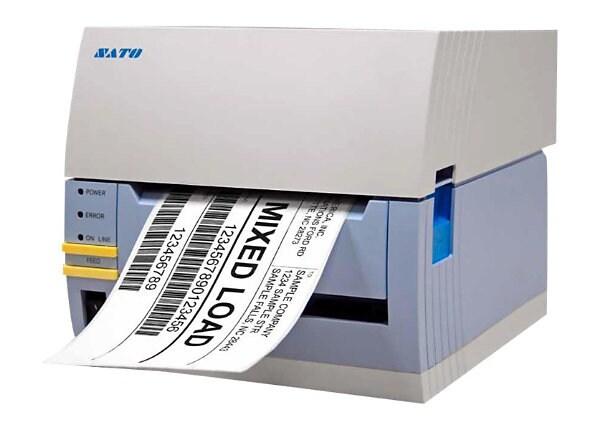 SATO CT4i 408i - label printer - monochrome - direct thermal / thermal tran