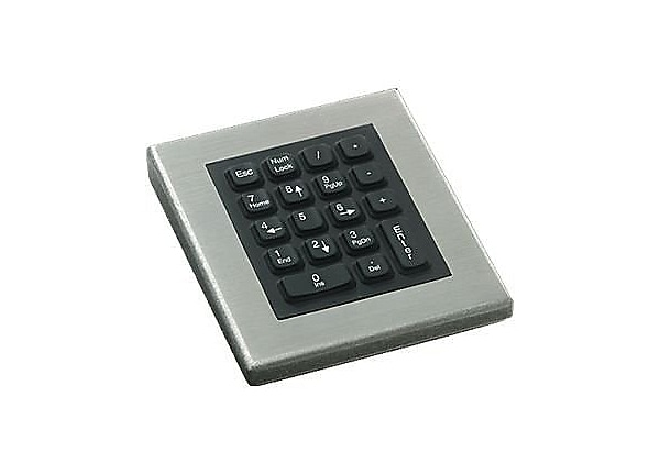 iKey DT-18 - keypad