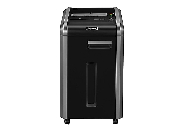 Fellowes Powershred C-225Ci - shredder