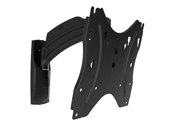 "Chief Thinstall TS110SU Single Swing Arm Wall Mount - 10"" Extension - mount"