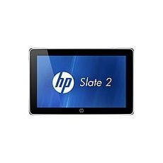 "HP Slate 2 - tablet - Windows 7 Professional - 64 GB - 8.9"" - with HP Slate"
