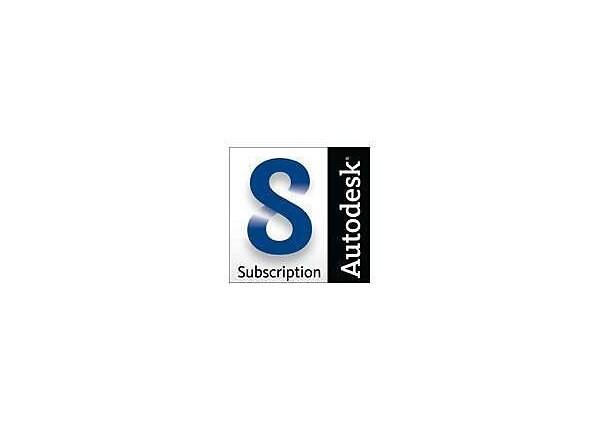 AutoCAD Architecture - Maintenance Plan (renewal) (1 year) - 1 seat
