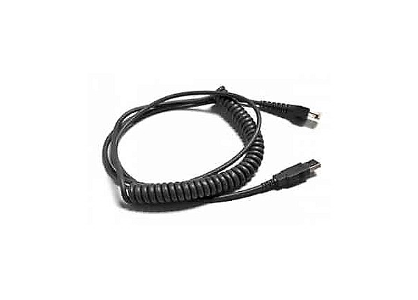 Code USB cable - 8 ft