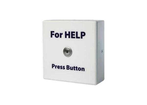 CyberData SIP Call Button - panic alarm button