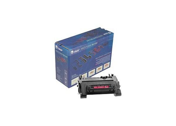 TROY MICR Toner Secure - High Yield - black - original - MICR toner cartrid
