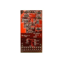 Digium Single Channel Trunk (FXO) Module - voice interface card - FXO