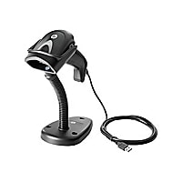 HP Imaging Barcode Scanner - barcode scanner