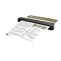 Adesso EZScan 2000 Mobile Document Scanner - sheetfed scanner - portable -