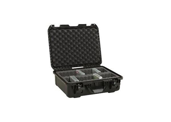 Turtle 039 Waterproof Tape 30 - media storage box
