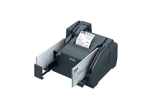 Epson TM S9000-031 110DPM - receipt printer - monochrome - thermal line / i