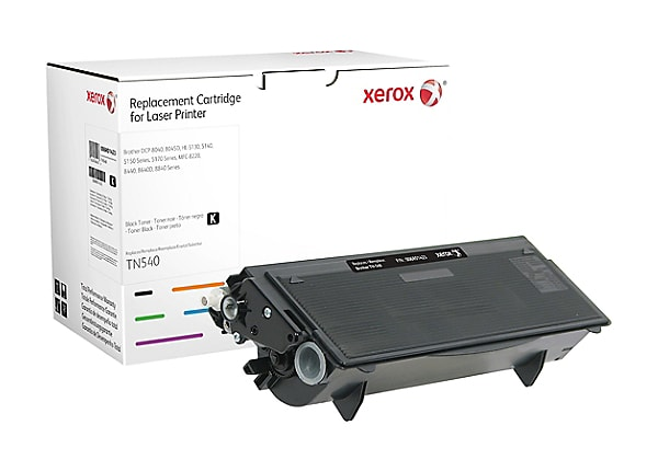 Xerox Brother MFC-8440/MFC-8440LT - black - original - toner cartridge (alt