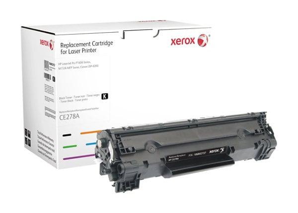 Xerox - black - toner cartridge (alternative for: HP 78A)