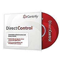 Centrify Suite Workstation Edition - license - 10 workstations