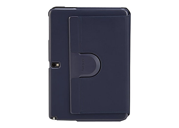 Targus VersaVu Rotating Case & Stand - case for tablet