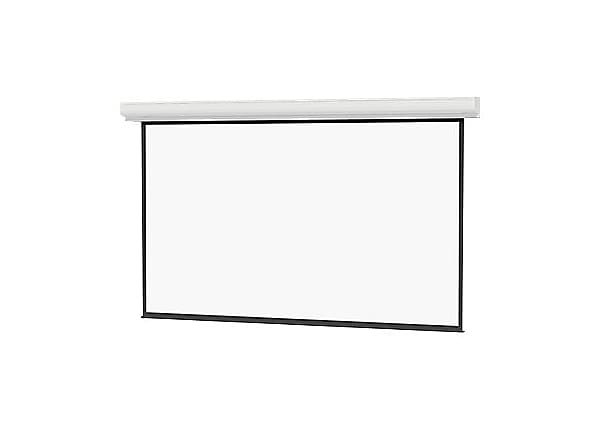 DaLite Contour Electrol Projection Screen
