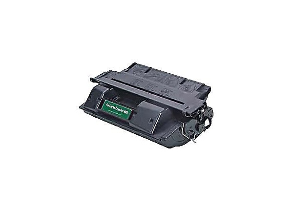 Clover Reman. MICR Toner for HP C4127X (27X), Black, 10,000 page yield