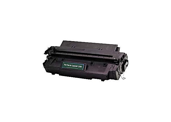 Clover Reman. MICR Toner for HP C4096A (96A), Black, 5,000 page yield
