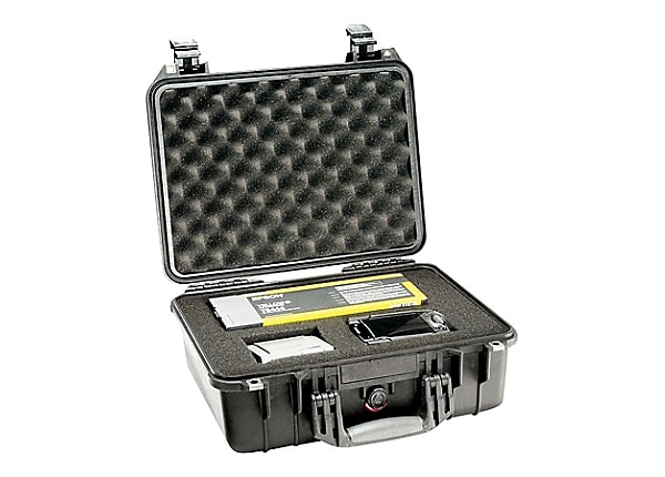 Pelican 1450 Copolymer Rugged Case