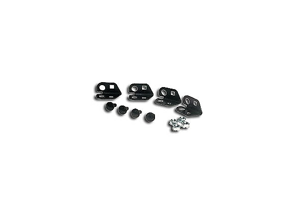 Hubbell padlock hasp kit
