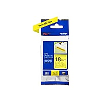 Brother TZe-S641 - laminated tape - 1 roll(s) - Roll (1.8 cm x 8 m)