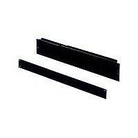 Rittal Blanking Panel - rack blank segment - 3U