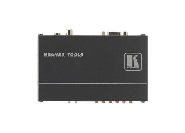 Kramer TOOLS VP-409 - video converter